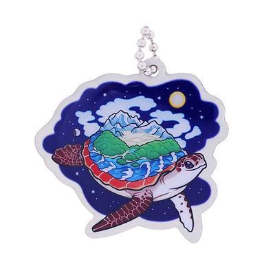 0c69e4682 Geokes.com - Hidden Creatures Full Size Geocoin and Trackable Tag ...