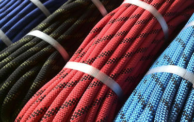 Static rope Tendon 25-29,5 m - 2
