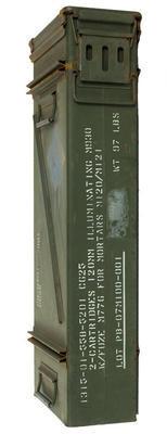 Ammobox XXL - 2