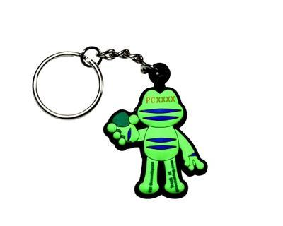 Signal the Frog key pendant trackable - 2