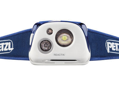 Petzl Reactik Headlamp - 3