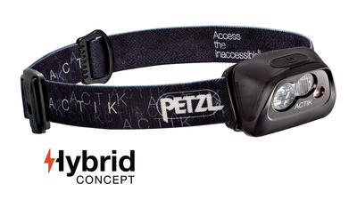 Petzl ACTIK - 3