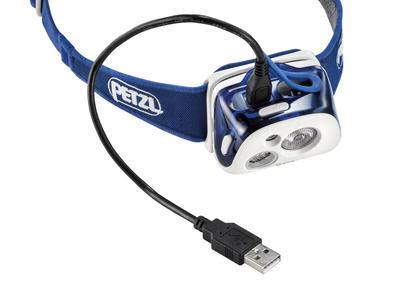Petzl Reactik Headlamp - 4