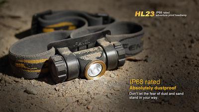 Fenix HL23 - 4
