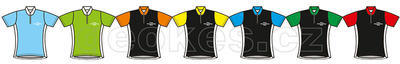 Cycling jersey ladies - geocaching nick - 4