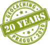 Geokes.com - Save the date 1.–3. May 2020 Prague - geocaching & geocoin shop