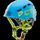 Helmet Climbing Technology ECLIPSE, Red