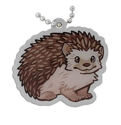 Hedgehog Geocoins